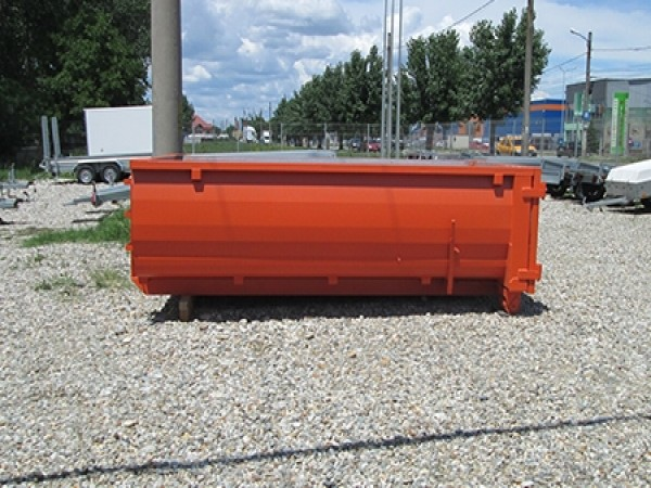 Container Abroll CITY